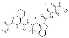 Telaprevir intermediate VX-950 CAS 402957-28-2