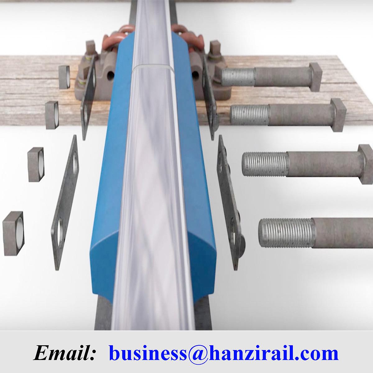 Railway Rail Fishplate Producer