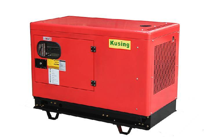 15KVA/12KW Diesel Silent Generator with YangDong Engine(K30120)