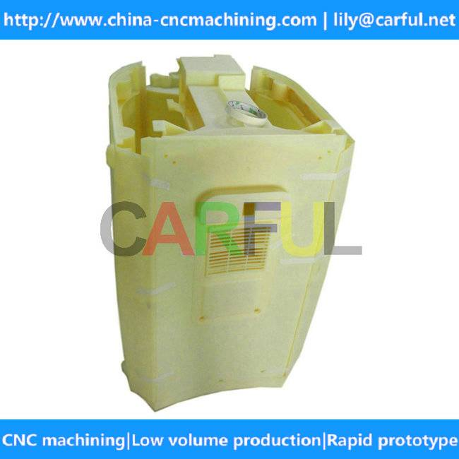 Chinese good quality precision 3d printing & rapid prototyping service supplier