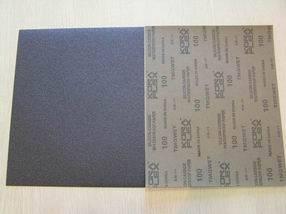 top quality waterproof sandpaper , abrasive sheet