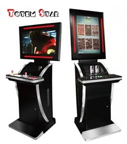 32 inch Fighting LCD Arcade Game Machine