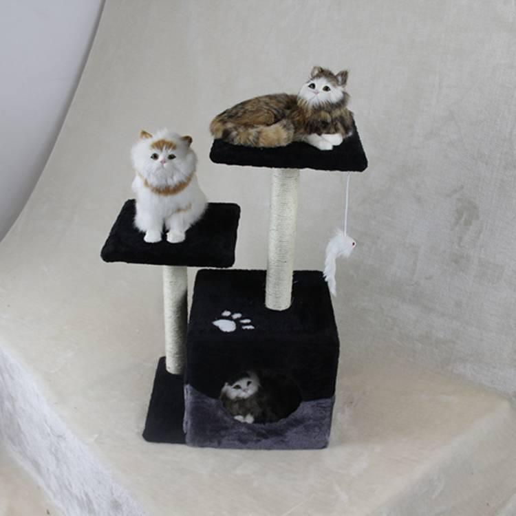 Nature Sisal Luxury Cat Tree