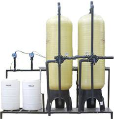 offer to sell water softner