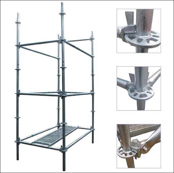 Ringlock Scaffolding System Accessories Factory