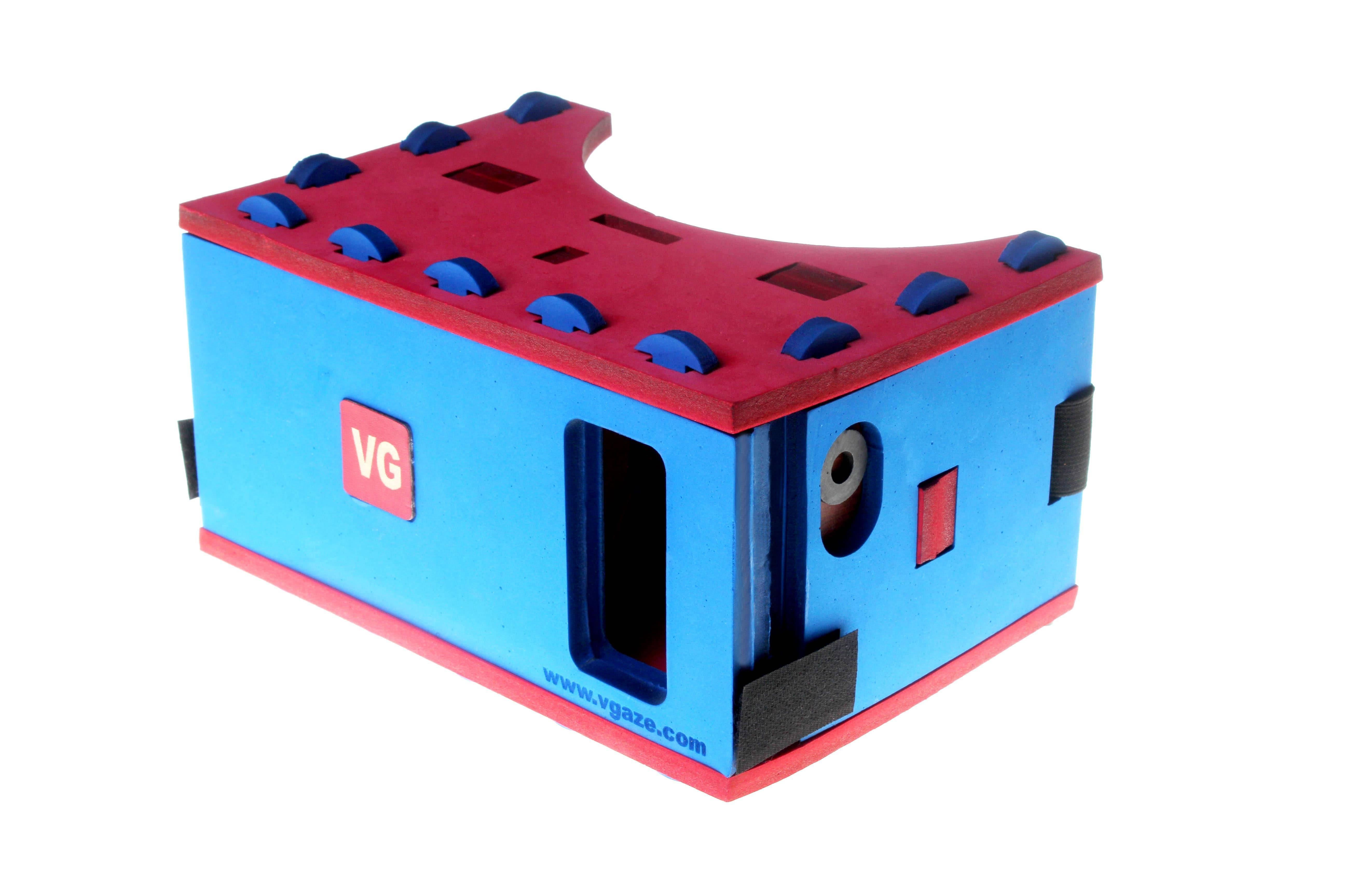 VG Virtual Reality Foam Premium