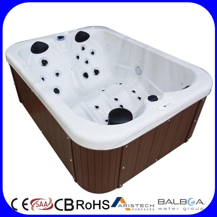 Jacuzzi bathtub and whirlpool