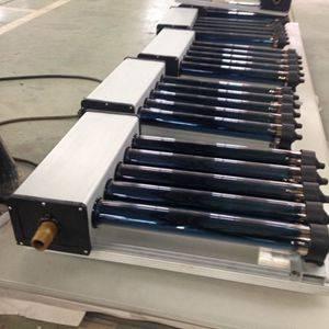New Shuaike Manifold Solar Collector