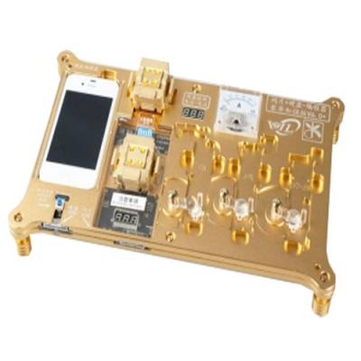 WL 6 IN 1 Apple Chip 6IN1 Hard Disk Test Fixture For 4S 5 5C 5S