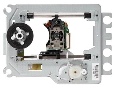 Sell DVD lens DVM34-HD65