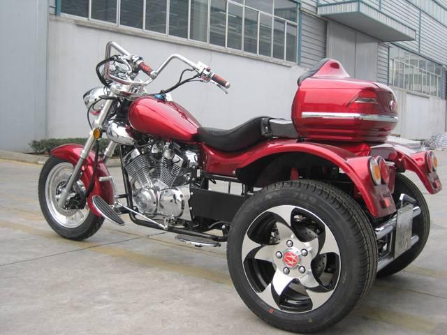 250cc trike chopper