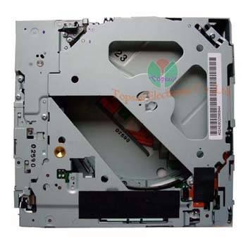6 Disc CD Changer Mechanism for Toyota / Honda / Audi / GM