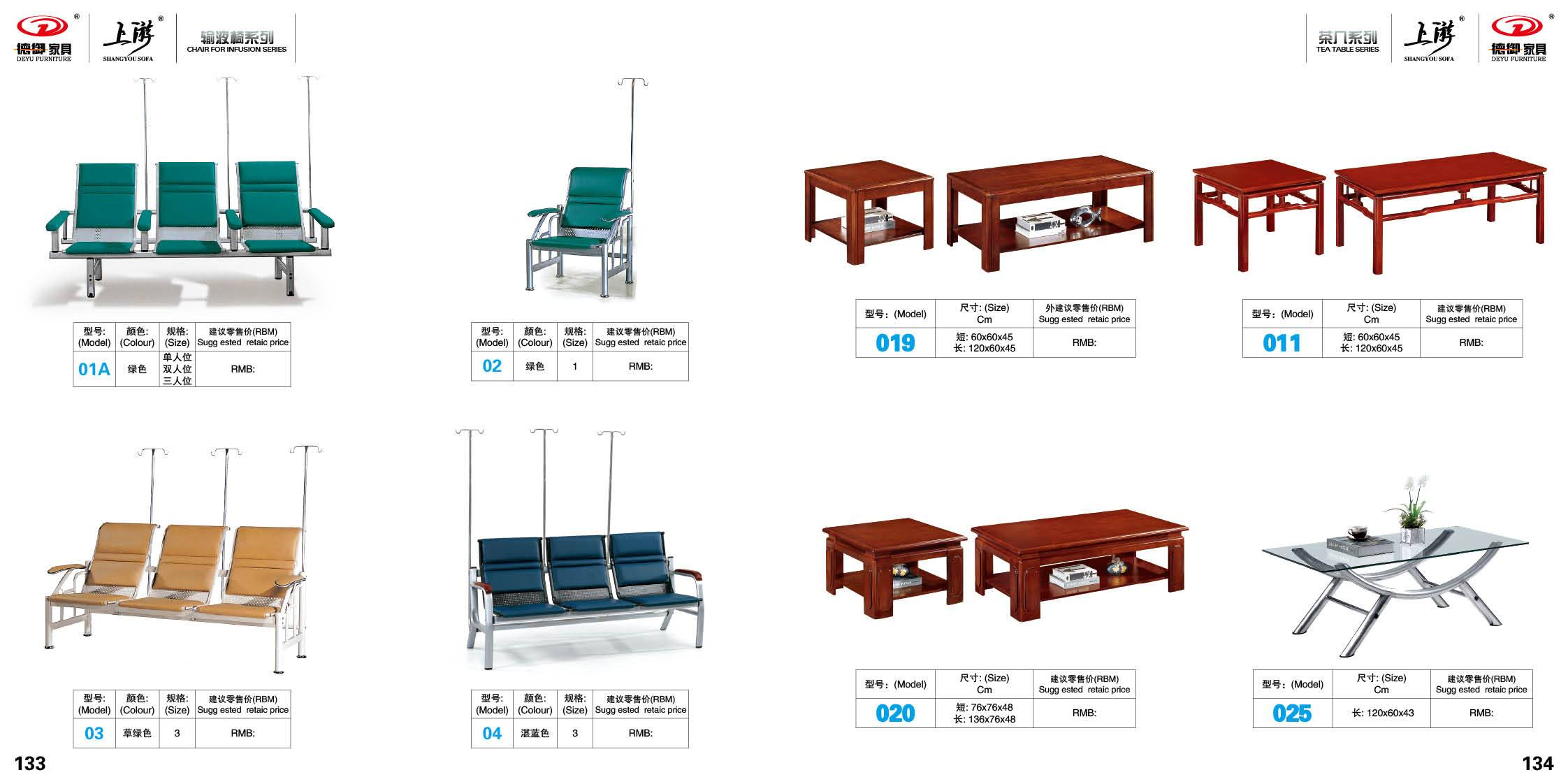 Professional Manufacturer Of Office Furniture