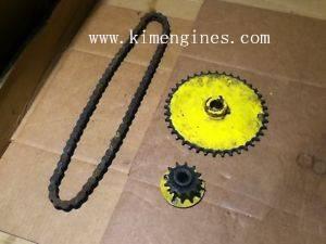 Drive Chain for tiller