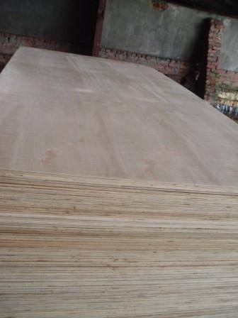 Mixed plywood