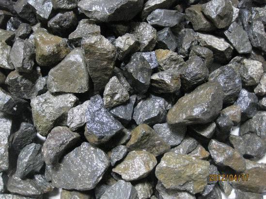 magnetite TFe 60%
