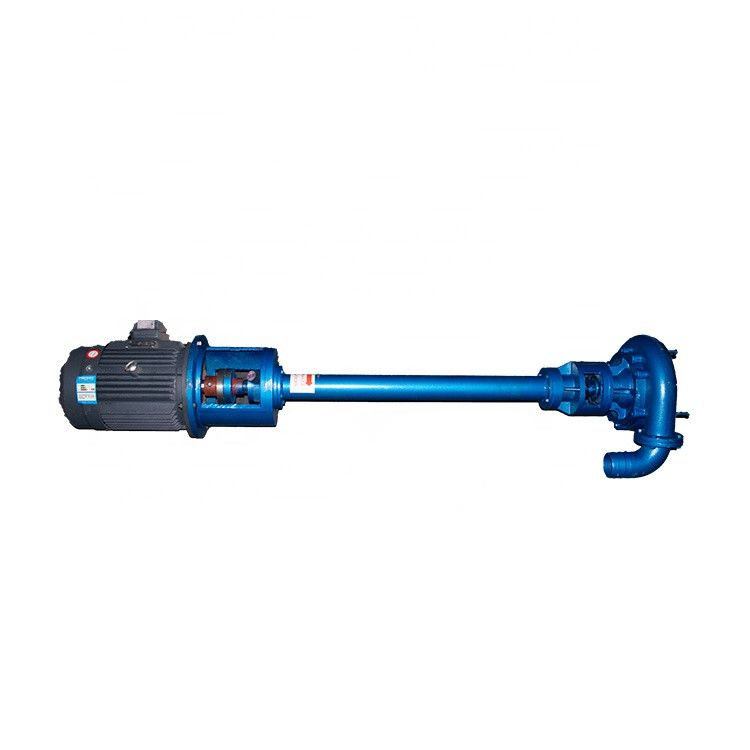 YZS Series Heavy Slurry Pump Vertical Centrifugal Pump