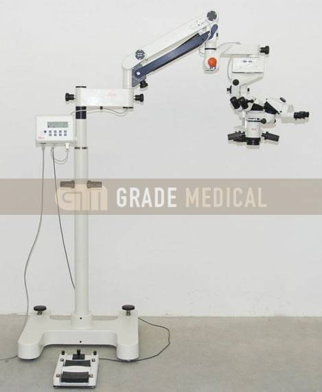 Leica M841 Surgical Microscope