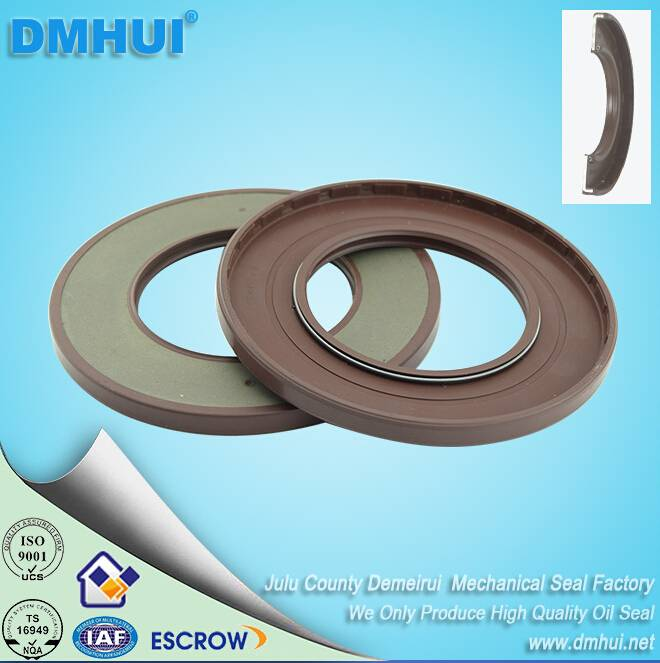 Rexroth pump oil seal 601067 for mixer truck oil seal factory