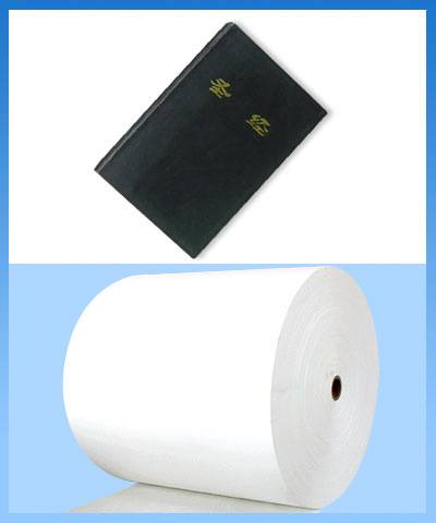 Bible Paper or Dictionary Paper, High-End Culture Paper