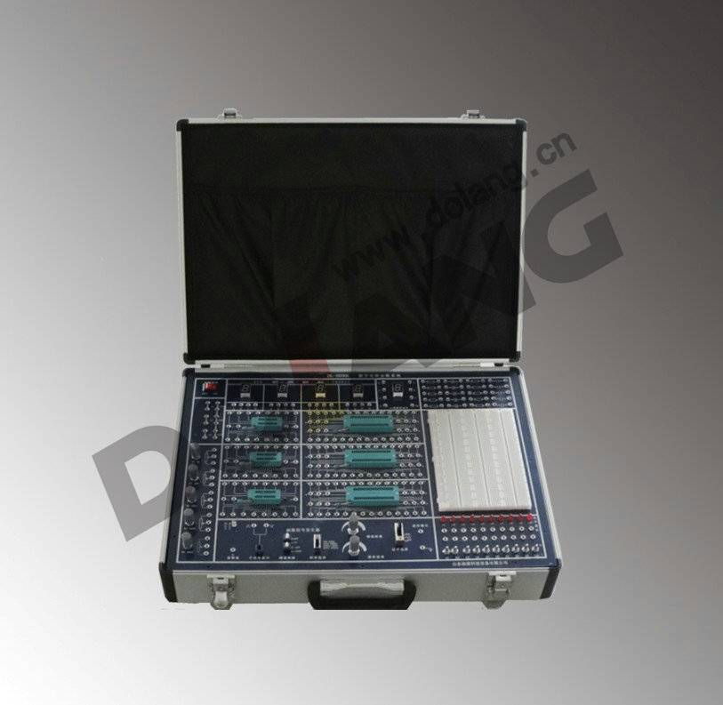 DLDZ-SD301 Portable Digital Circuit Training Set