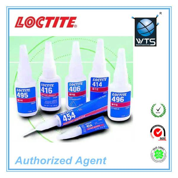 LOCTITE Instant Adhesive Cyanoacrylate Super Glue ALL