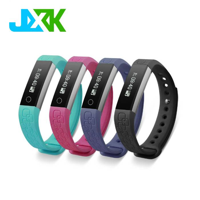 Smart WristBand Heart Rate Smart Bracelet Watch Heart Rate Monitor Smart Band Wireless Fitness Track