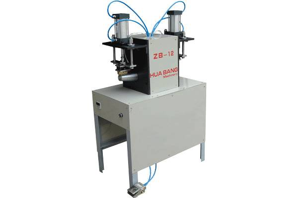 Paper Cup Handle Adhesive Machine ZB-12
