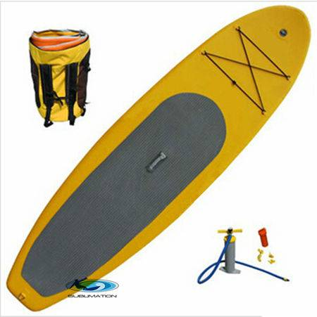 Custom design inflatable boards/China factory inflatable boards/hot inflatable boards