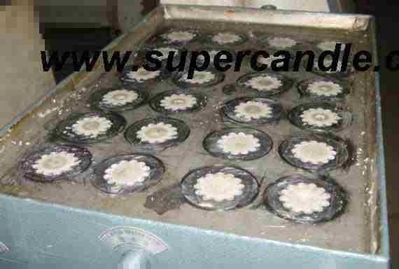 wax tart maker, candle machine, wax tart mould, wax tart mold
