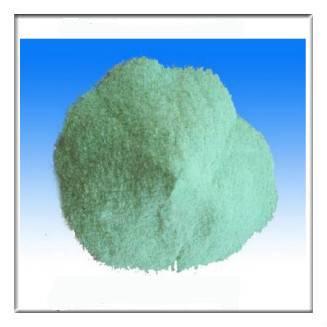 heptahydrate ferrous sulfate Cas 7782-63-0 FeSO4.7H2O