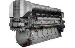 PIELSTICK spare parts/ Pielstick engine parts