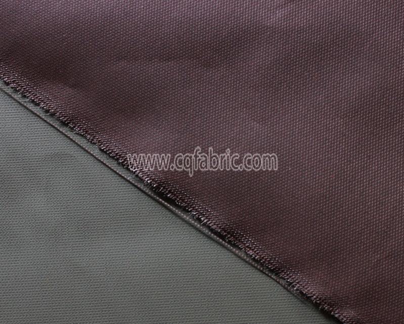 300d300d 100% Polyester Stripe Gabardine|Twill Weave Fabric OOF-111