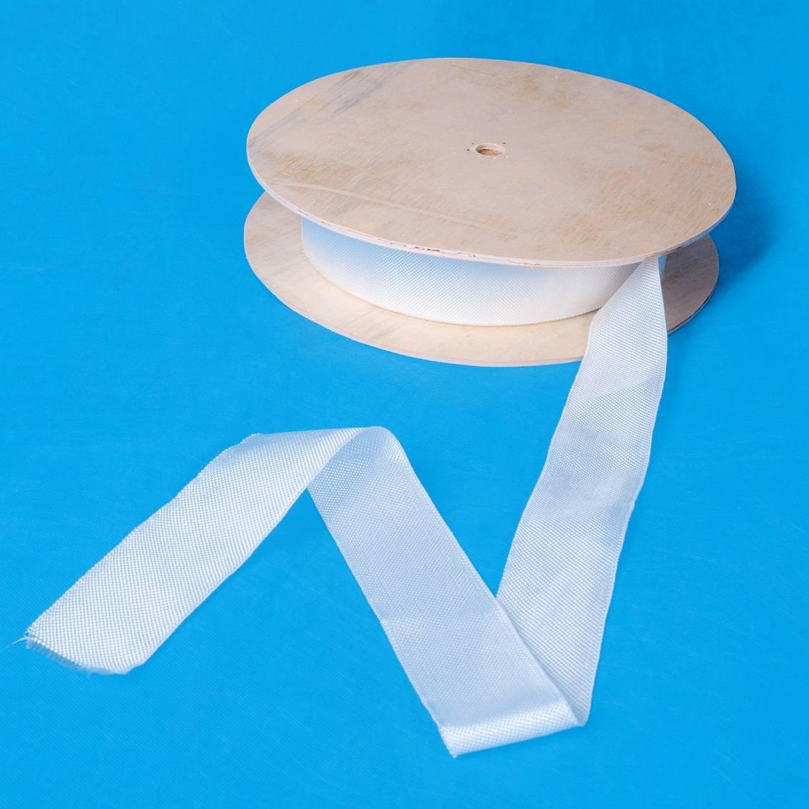 Quartz Fiber Tape/Fiberglass Tape