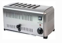 bread slicer toaster