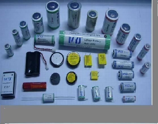 sell BEL  Lithium battery-3.6V ER22G68/ER1860/ER2450
