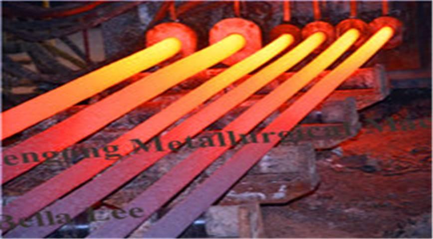 Ductile cast iron bars