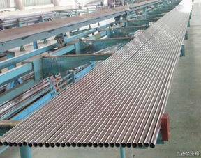 ASTM A333 Gr.1 Low Temperature Service Steel Pipe