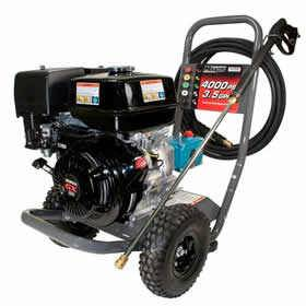Maxus Professional 4000 PSI (Gas-Cold Water) Pressure Washer