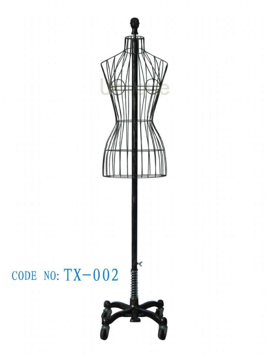 Wire Mannequin Manufacturer, Supplier & Exporter - ecplaza.net