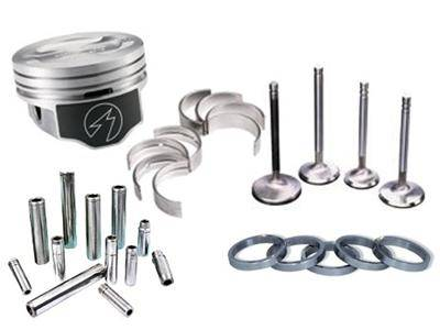 Lombardini Diesel Engine Parts