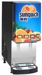 Bag-in-Box Concentrated Juice Dispenser - Sofia 2S