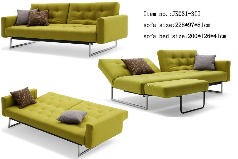IDO Sofa Bed Folding Sofa Sleeper Sofa