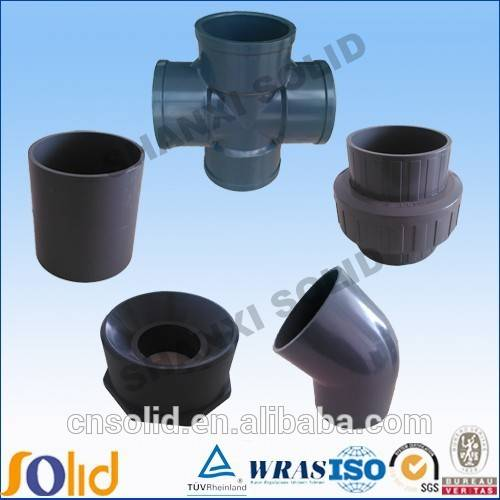 electrical pvc pipe fittings