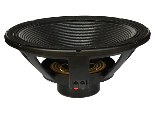 LF18N401-Nice Performance 18 Inch Professional Sound Neodymium Loud Speakers Subwoofer 700W Parlante