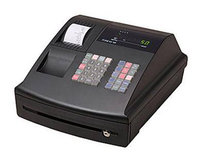 Smaller/Simple Cash Registers Counter Machine Mesin Wang