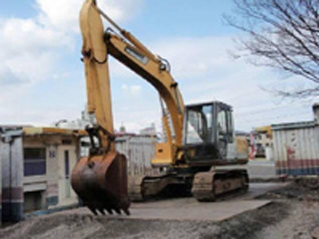 Sell S260F2,LS2650FJ,Used,Sumitomo,Excavator