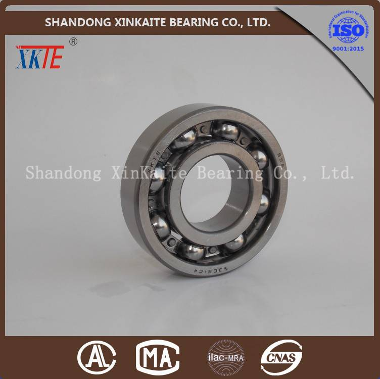 high quality XKTE brand 6308 conveying idler bearing distributor from china bearing manufacture