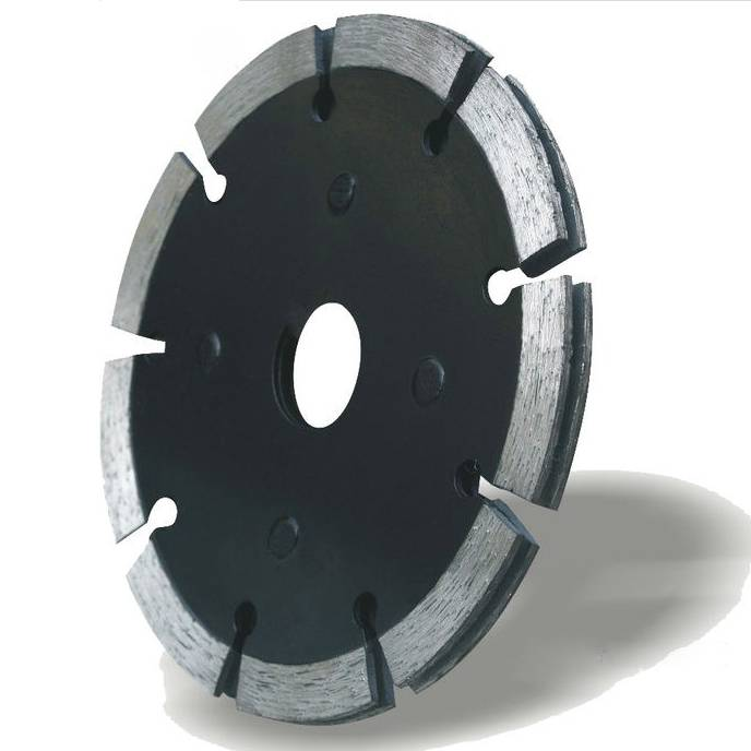 Multi Cutting Purpose Diamond Tuck Point Cutting Blade