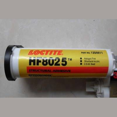 Structural Adhesive Loctite HF 8025